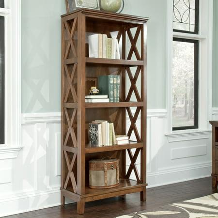 Signature Design By Ashley Burkesville Large Bookcase