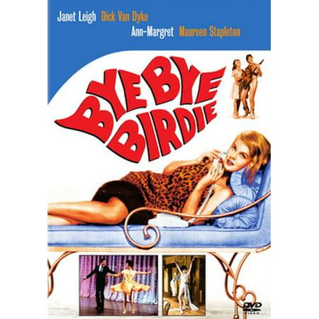 Birdie Bites - Bye Bye Birdie (DVD)