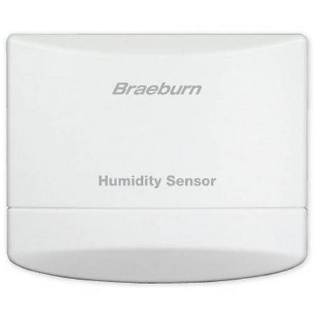 Braeburn- 7330 BlueLink Smart Connect Wireless Remote Humidity Plenum Sensor, Pack of