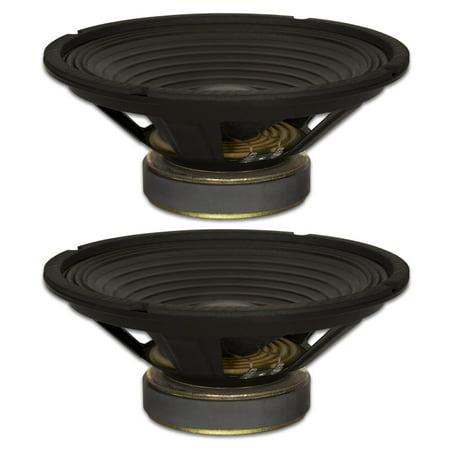 2 Goldwood Sound GW-1038/PA Pro 10