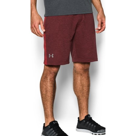 Under Armour Mens TECH TERRY Shorts 1289703
