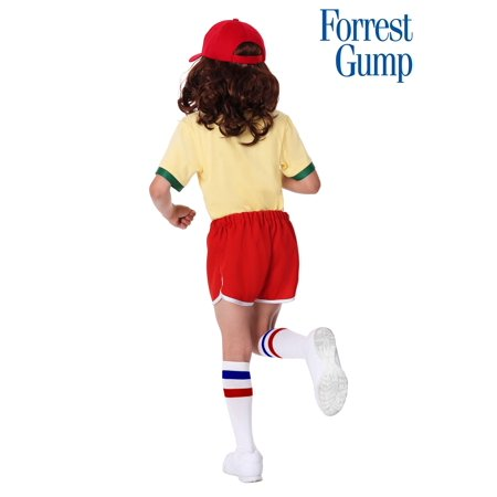 Forrest Gump Running Kids Costume