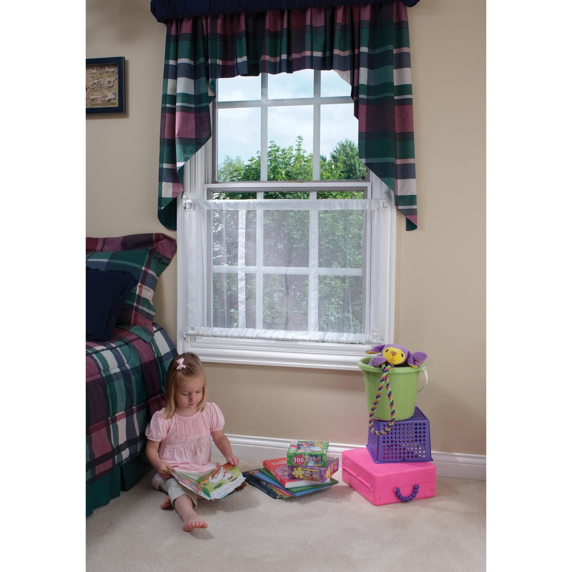 KidCo Mesh Window Guard