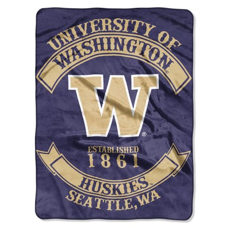 Huskies Ncaa Classic Fleece (NCAA Washington Huskies