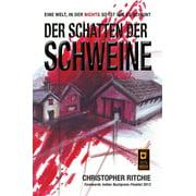 Der Haus der Schweine : Translation from English (Hardcover)