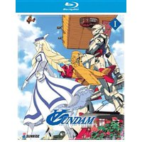 Turn A Gundam Movies (Blu-ray)