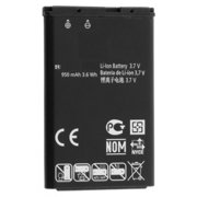 Lg Lgip 531a 950mah Replacement Battery For Lg Feacher Flip Phones Walmart Com Walmart Com