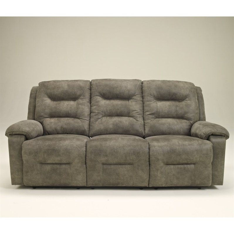 Ashley Furniture Sofa signature designashley furniture rotation microfiber reclining