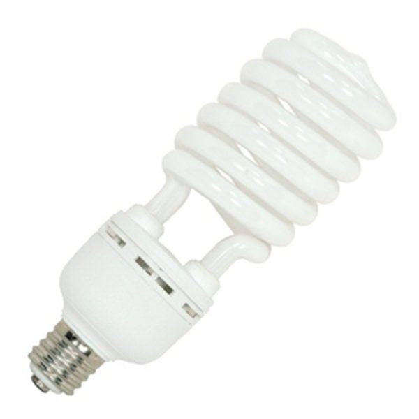 Satco 07416 105T5 50 277 S7416 Twist Mogul Screw Base Compact Fluorescent Light Bulb by Satco