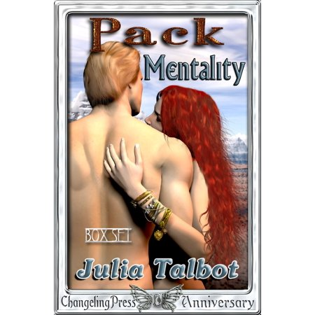 Best Of A Decade: Pack Mentality (Box Set) -