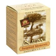 Numi Teas - Inspired Moments Traditional Blends Samplers 8 bag