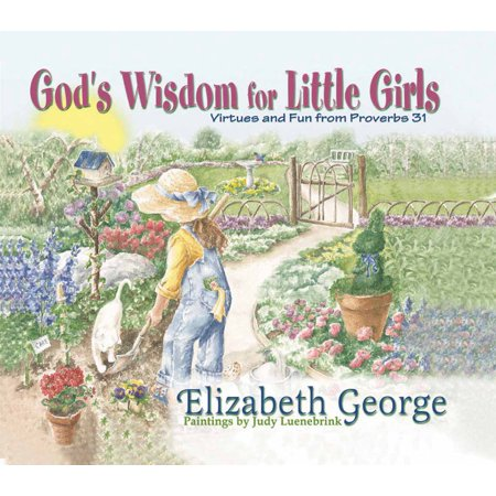God's Wisdom for Little Girls : Virtues and Fun from Proverbs 31](Regina George Mean Girls)