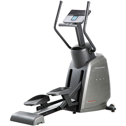 ProForm I Series 800 Elliptical Trainer