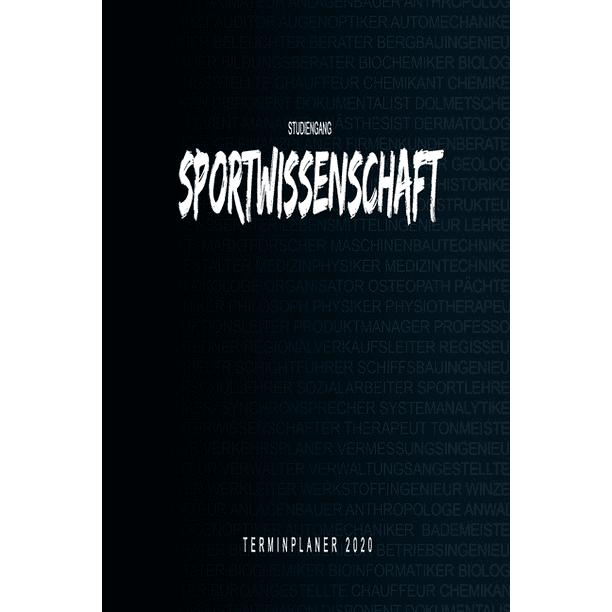 Studiengang Sportwissenschaft