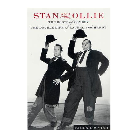 Stan and Ollie: The Roots of Comedy - eBook - Ollie The Ostrich