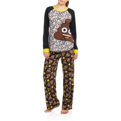 Lazy One Kids Children PJ Pajamas Sleepwear Monkeying Around New Yellow