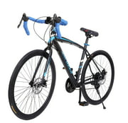 Kingbay 700C Road Bike Aluminum 21-speed  Road Cycling Bicycle
