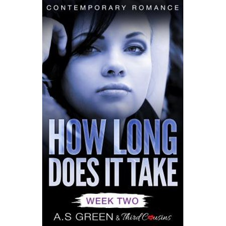 How Long Does It Take - Week Two (Contemporary Romance) - eBook - How Long Does Halloween Last