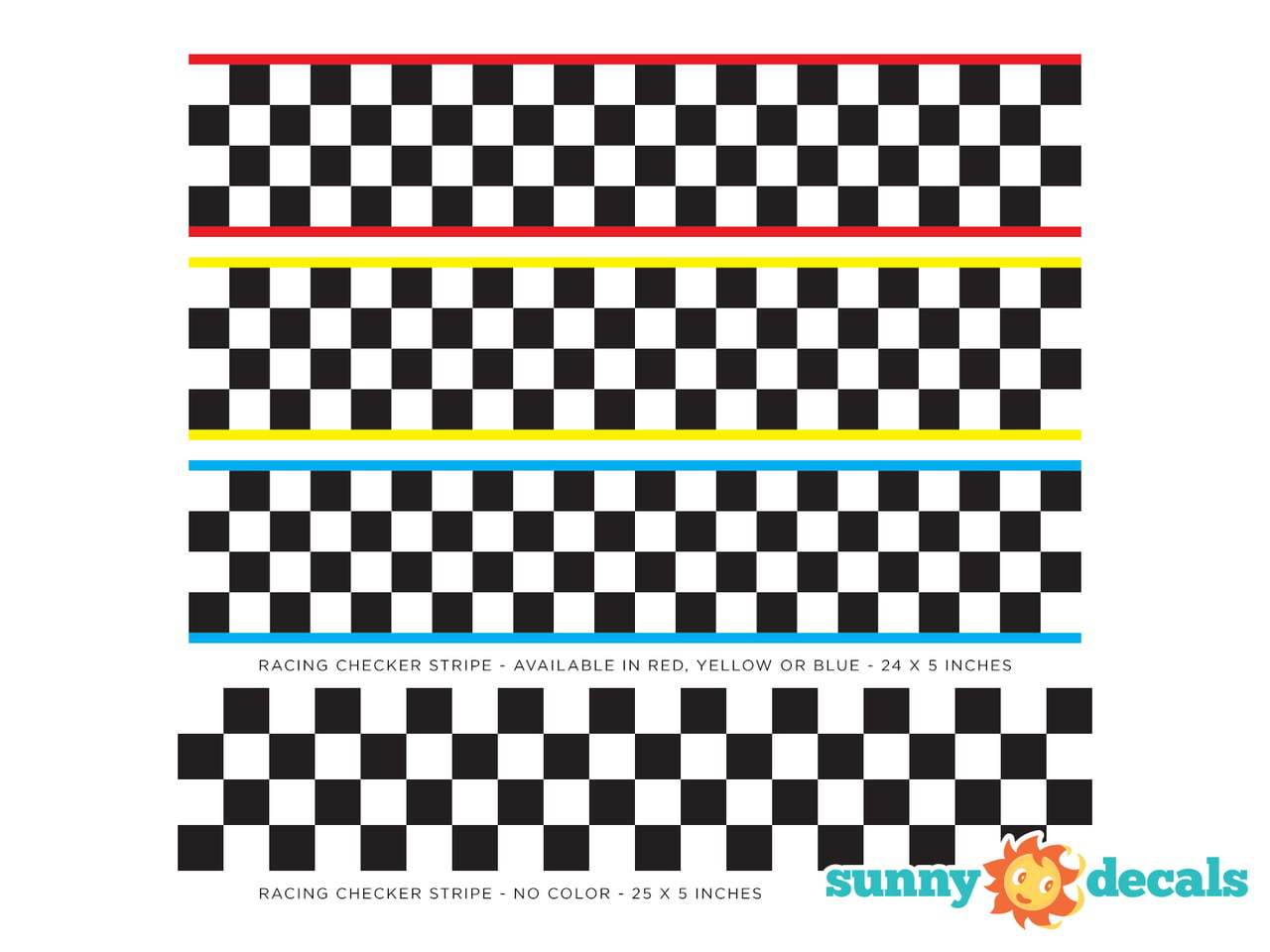 Racing Stripe Wall Border Fabric Wall Decal Nascar Inspired Set Of Two 25 X 4 Sections 4 Color Options Walmart Com Walmart Com