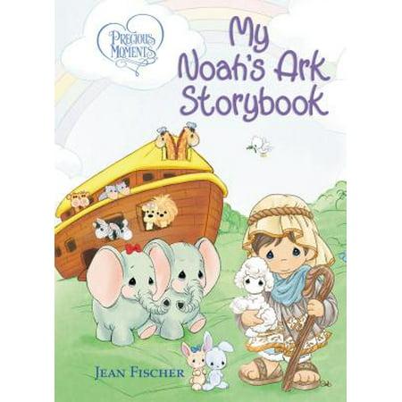Precious Moments Easter (Precious Moments: My Noah's Ark Storybook)