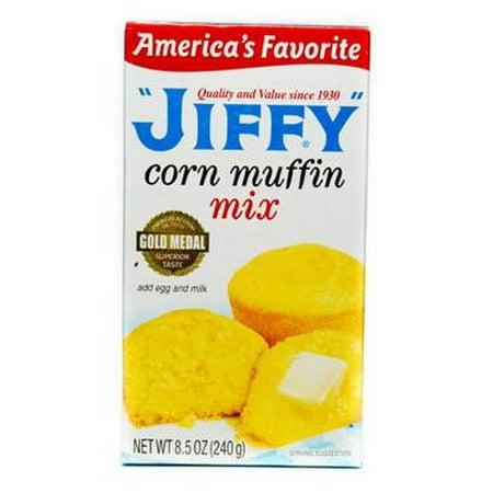 Jiffy Corn Muffin Mix (Pack of - Halloween Corn Muffins