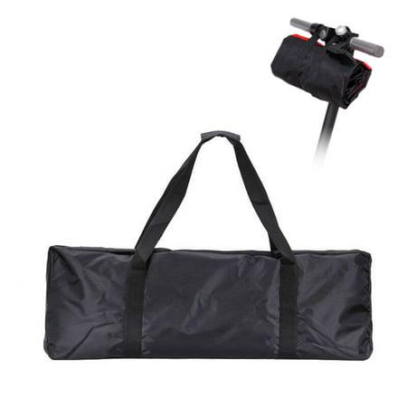 Portable Oxford Cloth Scooter Bag Electric Skateboard Carrying Bag for Xiaomi Mijia M365 Scooter Transport Bag Carrying Bag Handbag 110 *45 *
