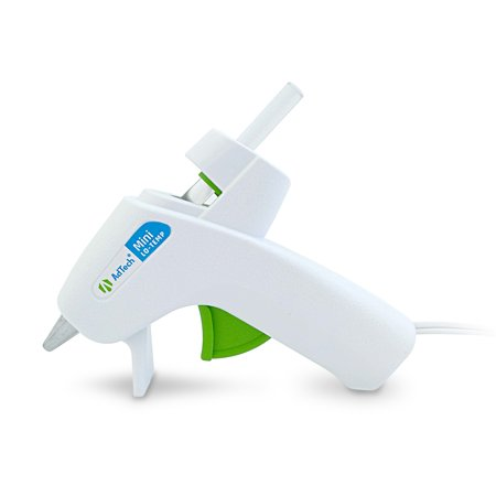 AdTech Lo-Temp Mini Hot Glue Gun, 1 Each