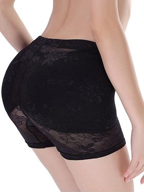 c0bc4c8b54 Product Image SAYFUT Women s Shaping Seamless BoyShorts Firm Control  Shapewear Butt Lifter Padded Hip Enhancer Panties Underwear