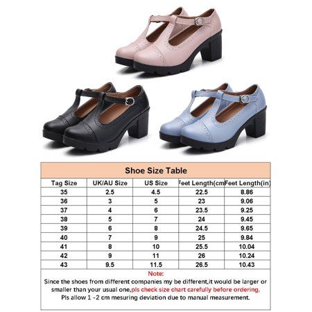 Colisha Womens Ladies Flat Low Wedge Heel Buckle Bow Work Office Loafers Shoes Size