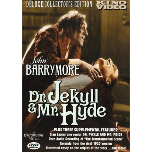 Dr. Jekyll & Mr. Hyde (Deluxe Collector's Edition)