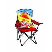 Disney Cars Child Folding Armchair