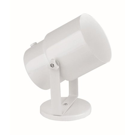 Lite Source Pin-Up Spot Light in White
