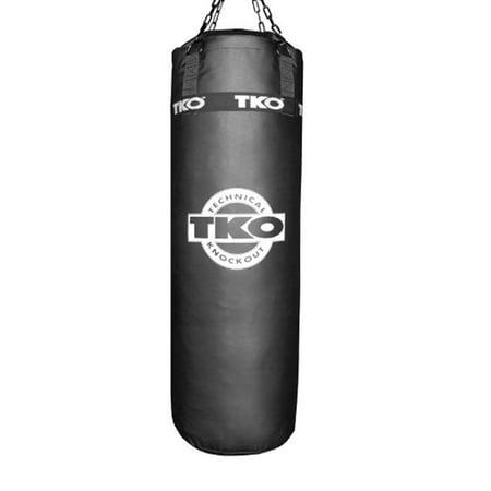 TKO Pro Style Heavy Bag - 50 lbs.