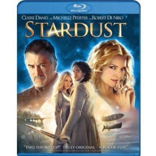 Stardust (Blu-ray) (Widescreen)