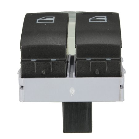 Pair Electric Power Window Switch Driver' For VW Transporter T5 T6 7E0 959  - image 4 of 7