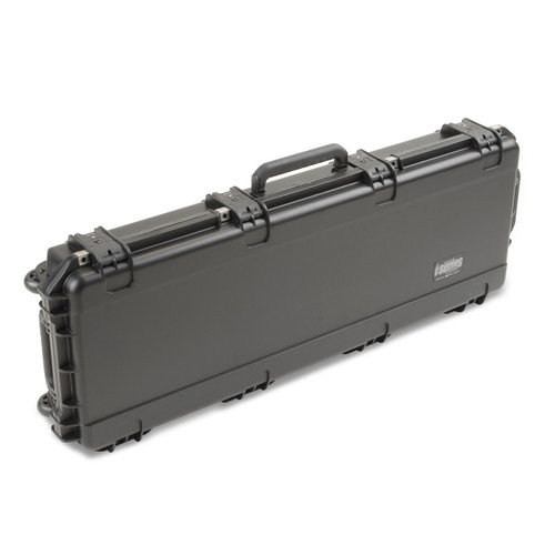 SKB Cases Mil-Standard Injection Molded Recurve Case