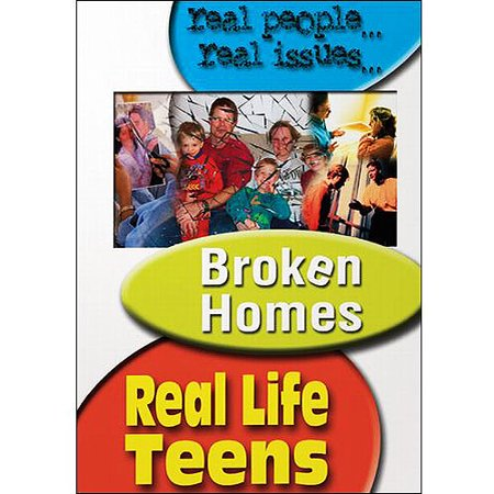 Broken Homes Real Teens 31