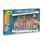 Crayola 30365820 Ultimate Light Board