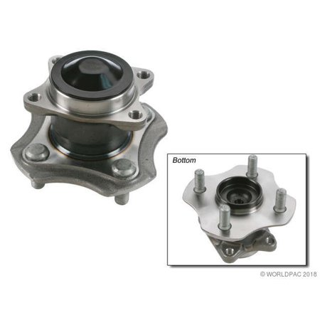 - Koyo W0133-1748343 Wheel Bearing and Hub Assembly for Toyota Models