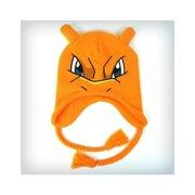 Pokemon Charizard Big Face Laplander Beanie Hat