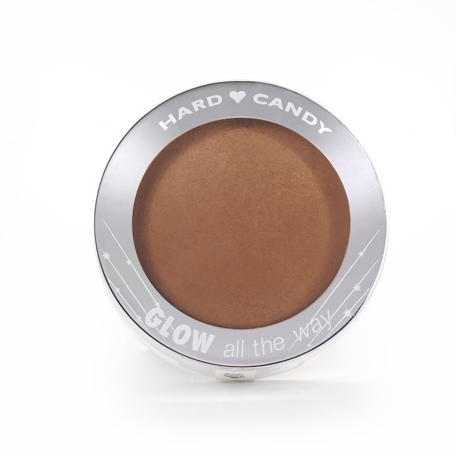 Duty Free Americas Inc Hard Candy So Baked Illuminating Baked Bronzer