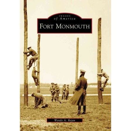 Fort Monmouth  Nj