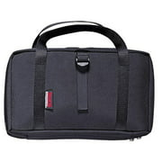 Bianchi 19720 Model 4452 Range Portfolio, Large Nylon, Black
