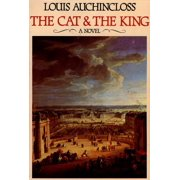 The Cat and the King - eBook