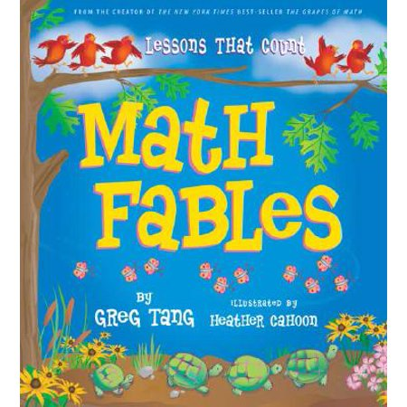 Math Fables: Lessons That Count - Halloween Math Lessons High School