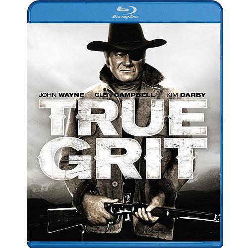 True Grit (Blu-ray) (Widescreen)