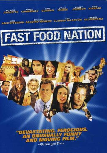 Fast Food Nation ( (DVD)) by TWENTIETH CENTURY FOX