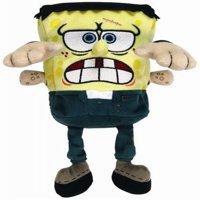 Ty Beanie Buddies SpongeBob - FrankenStein