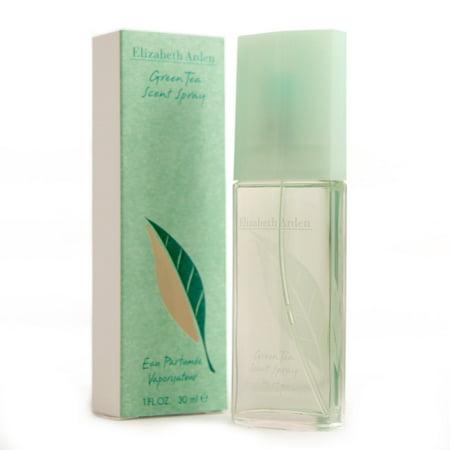 Best Elizabeth Arden GREEN TEA Eau De Parfum Spray for Women 1 oz deal