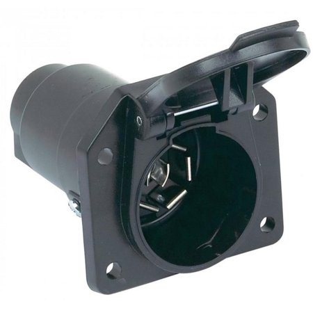 Hopkins Towing Solutions 48485 7-Pole Plastic Tow Vehicle End Socket